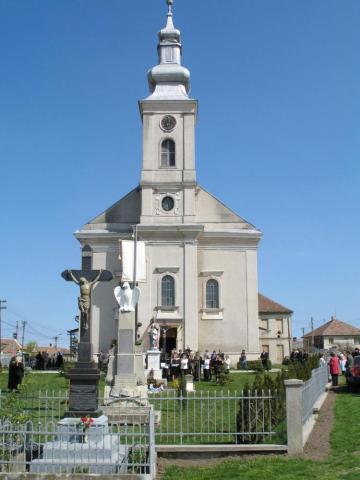 Szent Erzsébet templom